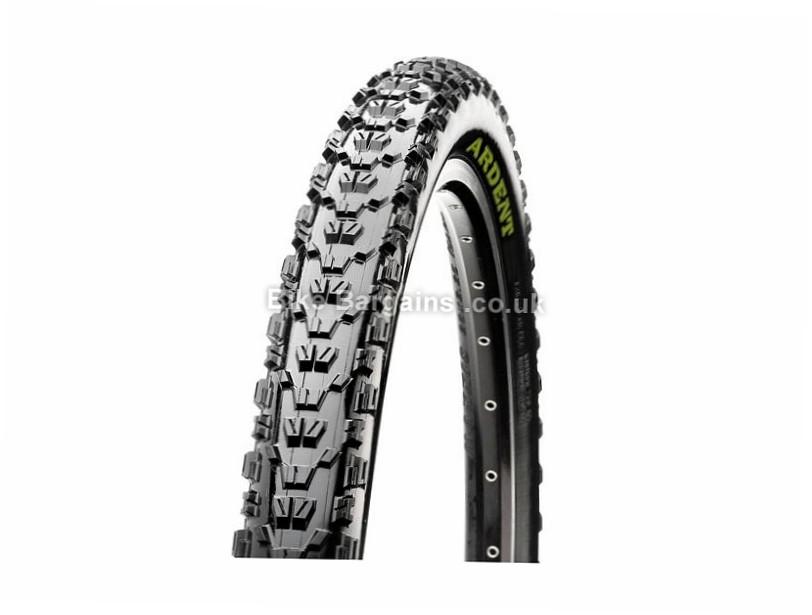 "Maxxis Ardent EXO MTB Tyre Folding, 27.5"", 2.25"", Black"