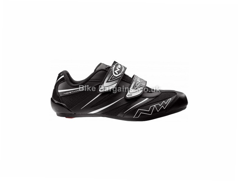 Northwave Jet Pro Road Shoes 42,43,45,46, Black