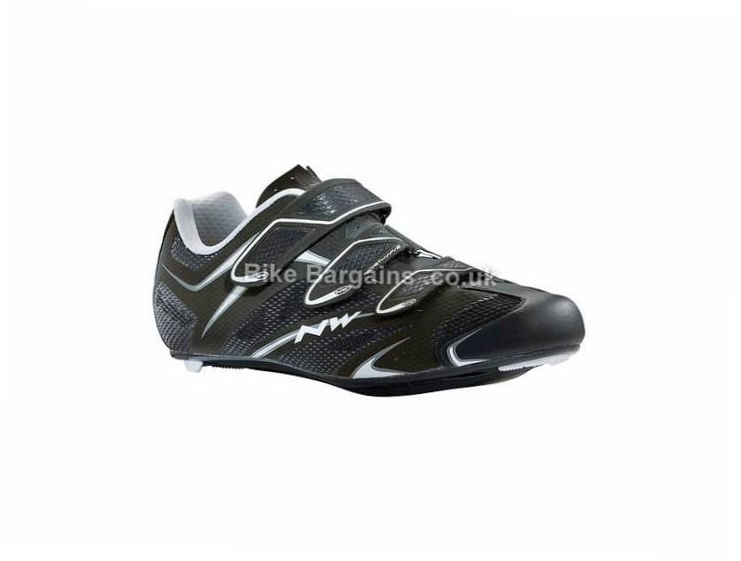 Northwave Sonic 3S Road Shoe Black, 36