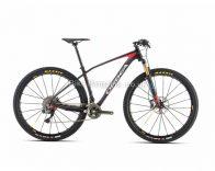 Orbea Alma 27 M-LTD Carbon Hardtail Mountain Bike 2016