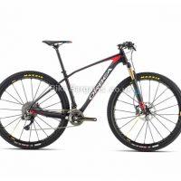 Orbea Alma 27 M-LTD 27.5″ Carbon Hardtail Mountain Bike 2016