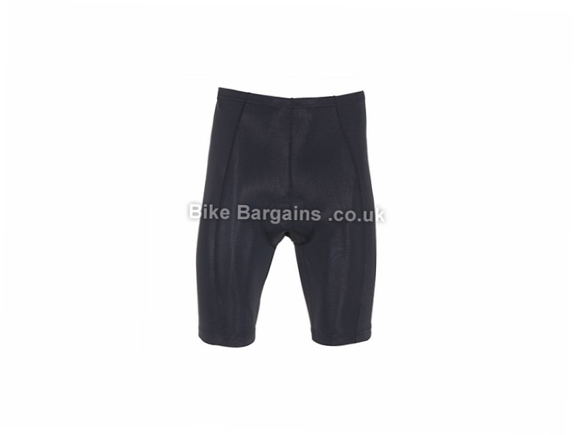 Polaris Adventure Road Shorts Black, L,XL,