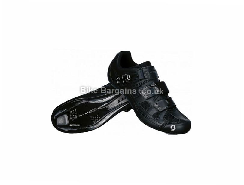 Scott Pro Road Shoes 42, Black
