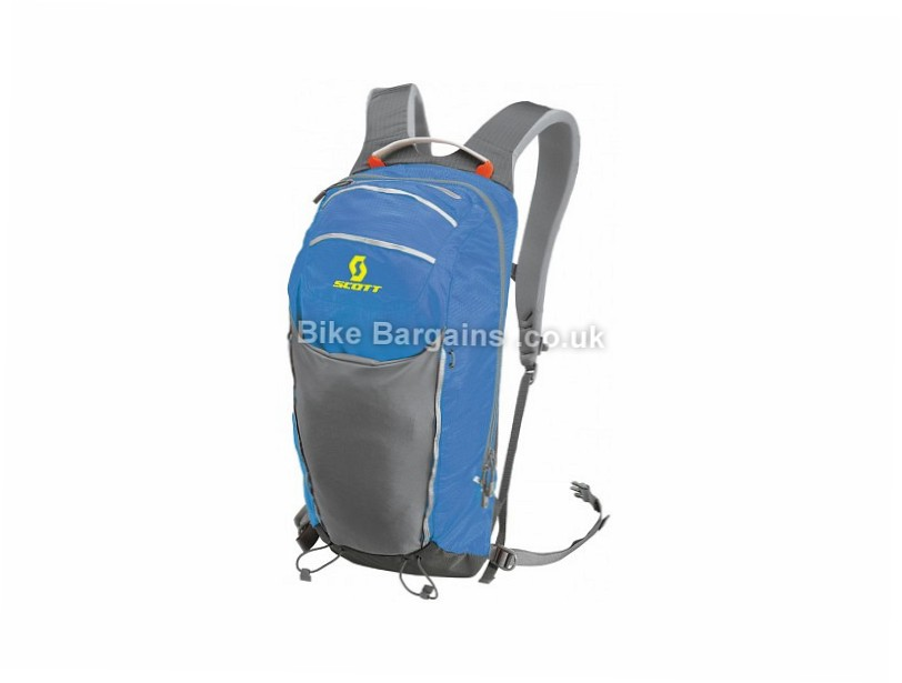 Scott Ultrak 16 Mountain Hydration Pack Blue, 16 Litres