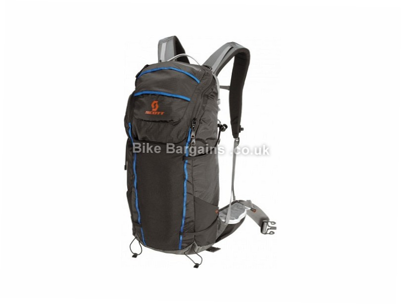 Scott Ultrak 24 Mountain Hydration Pack Black, 24 Litres