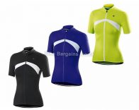 Specialized Sl Elite Ladies Short Sleeve Jersey 2017