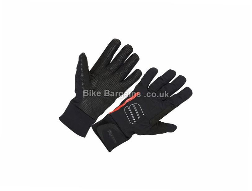 Sportful Fiandre Gloves S,L,XXL Black