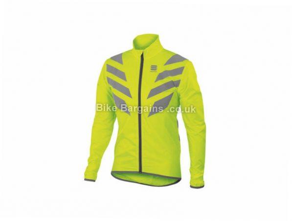 Sportful Reflex Jacket S,M, Black, Men's, Long Sleeve, 135g