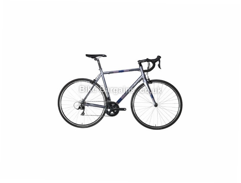 Verenti Technique Sora Alloy Road Bike 2017 50cm,52cm,54cm, Silver