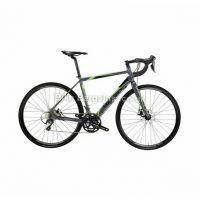Wilier Montegrappa Tiagra Disc Alloy Road Bike 2016