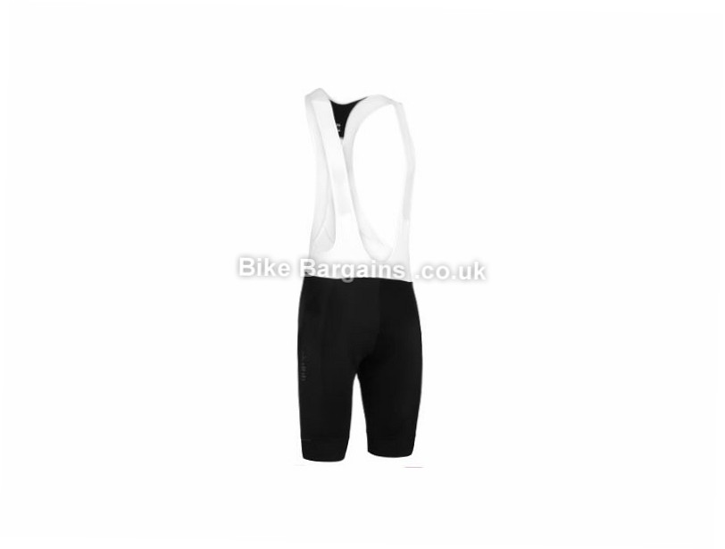 dhb ASV Race Bib Shorts Black, XXL