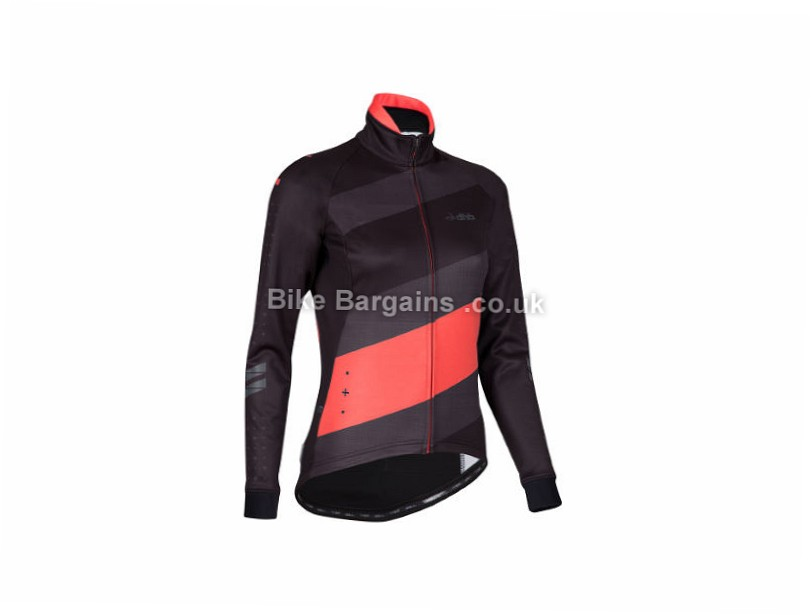 dhb Ladies ASV Windslam Roubaix Long Sleeve Jersey was sold for £42 ... 1337b2b61