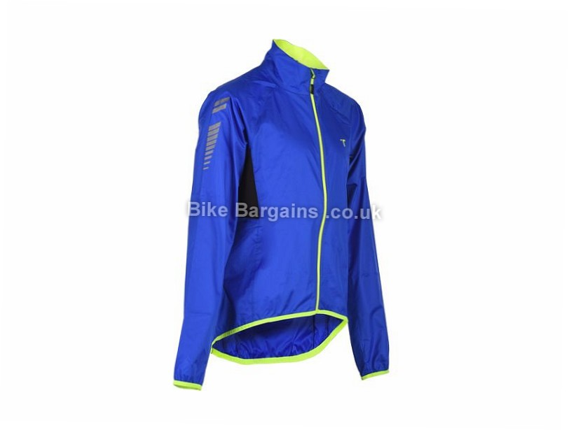 oneten Windproof Cycle Jacket L, Blue