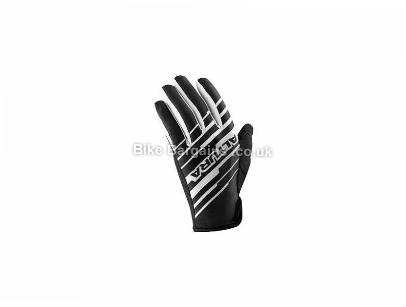 Altura One80 Gloves Black, White, M