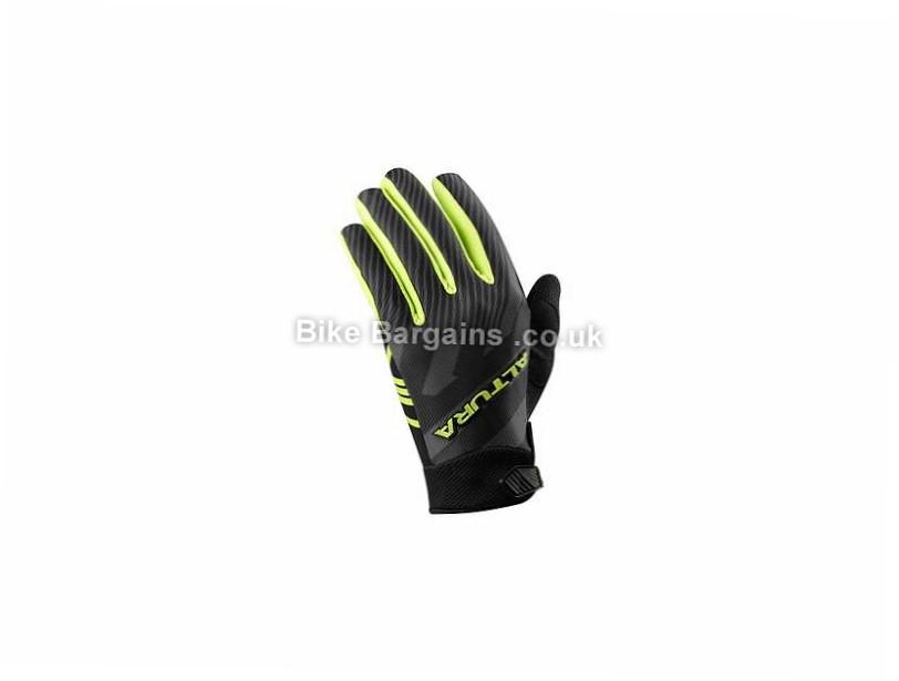 Altura Three60 Gloves Black, Yellow, S, XL