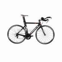 Argon 18 E-80 Time Trial Triathlon Custom Alloy Road Bike