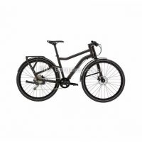 Cannondale Contro 3 Alloy Hybrid Bike 2016