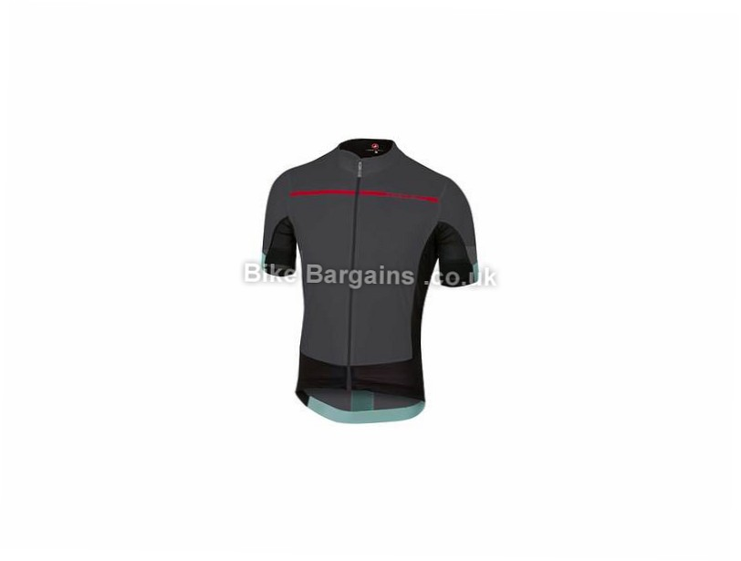 Castelli Forza Pro Short Sleeve Jersey £60! was £115 - S d44c37367