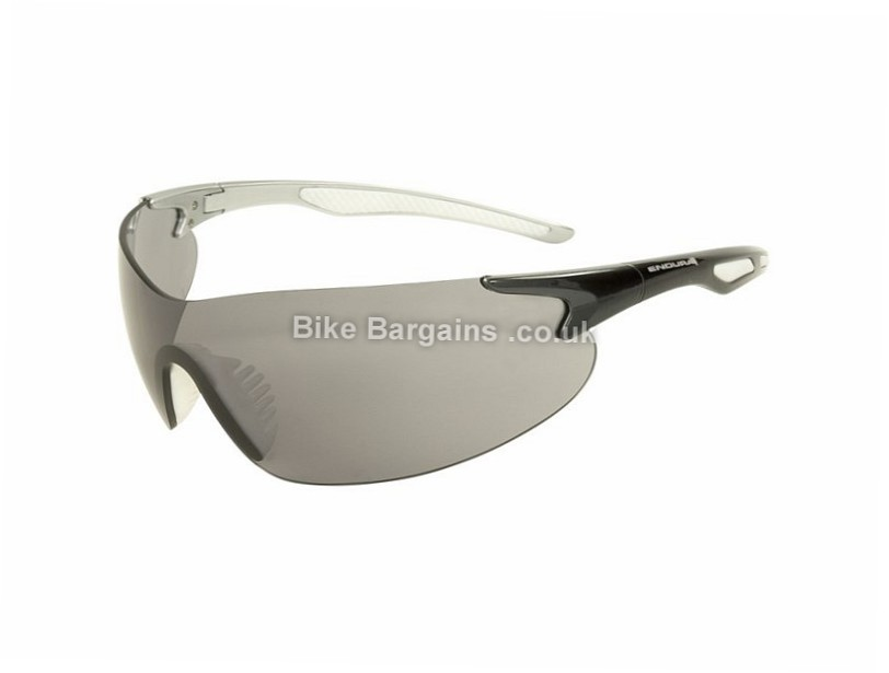 7248136701 Endura Marlin Photochromic Cycling Glasses was sold for £24! (Silver ...