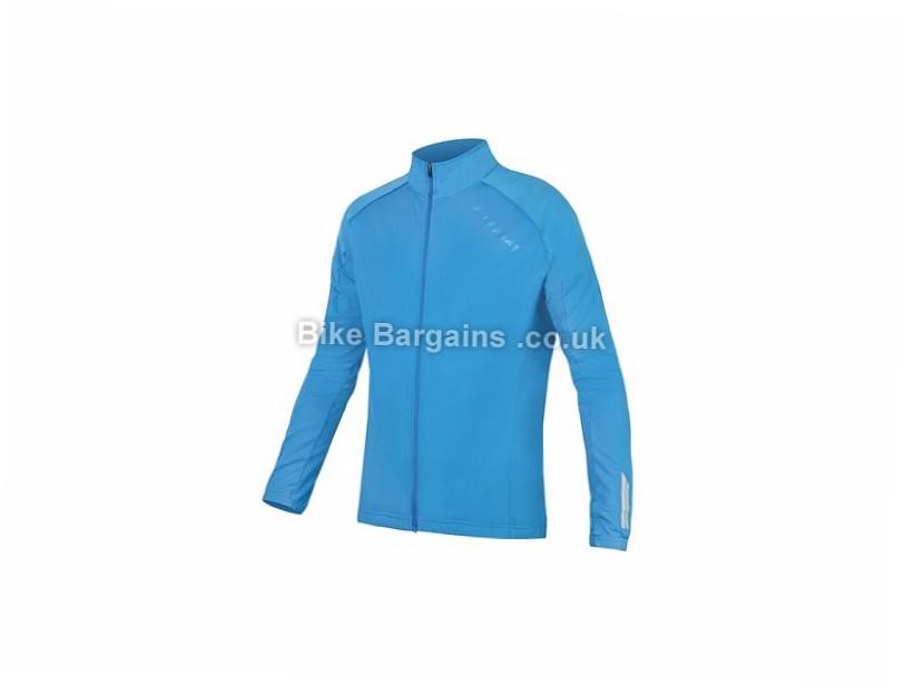 Endura Roubaix Windproof Jacket S,M,L,XL, Red
