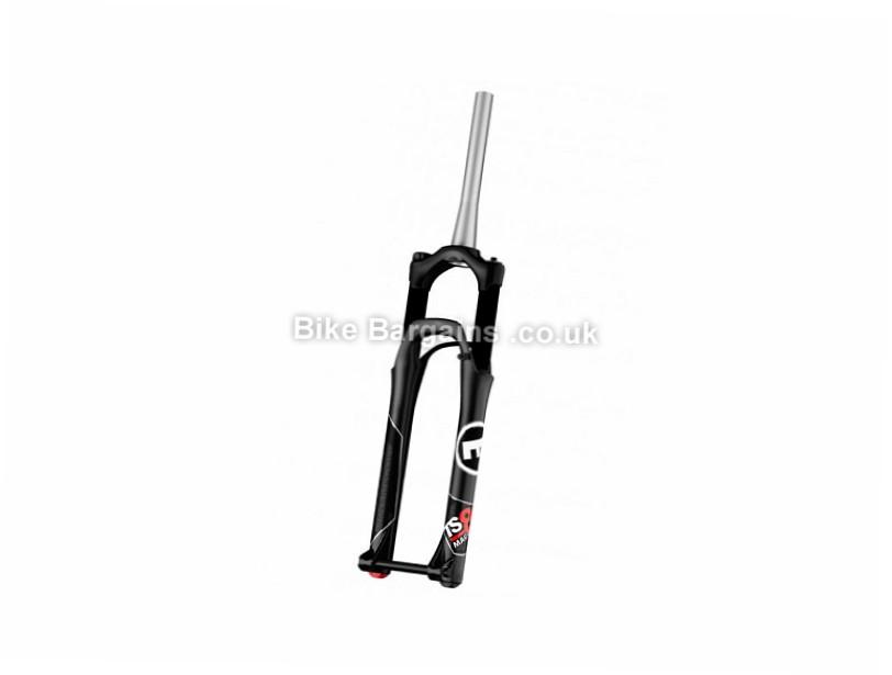 "Magura TS8 eLECT 100mm 29"" MTB Suspension Forks 100mm, 29"", Black"