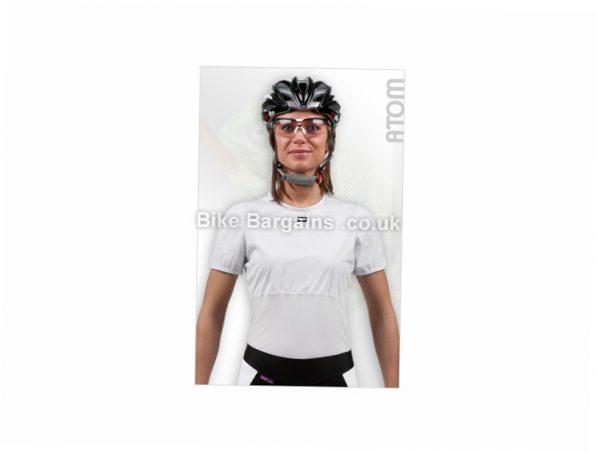 Moozes Ladies Protection Base Layer L,XL,XXL, Black, White