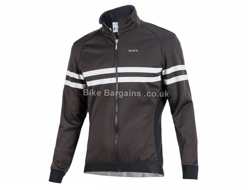 Nalini Pro Gara Windproof Jacket XL, XXL, Black