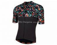 Nalini San Babila Short Sleeve Jersey