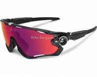 Oakley Jawbreaker Iridium Glasses