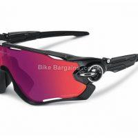 Oakley Jawbreaker Iridium Glasses