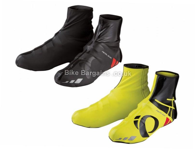 Pearl Izumi Pro Barrier Wxb Overshoes M,Yellow