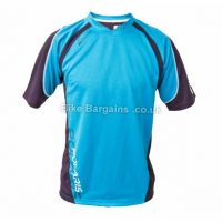 Polaris AM Nomad MTB Short Sleeve Jersey