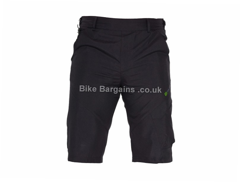 Polaris Adventure Cargo MTB Shorts S,M,L,XL, Black