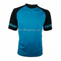Polaris Adventure Trail MTB Short Sleeve Jersey