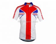 Polaris Decree Road Jersey