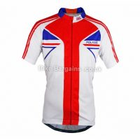 Polaris Decree Road Short Sleeve Jersey