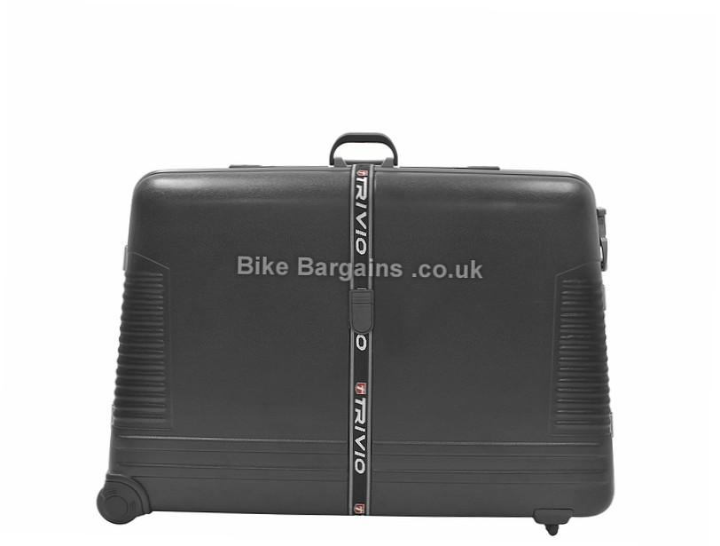 Trivio ABS Bike Travel Hard Case 103cm, 73cm, 27cm, 13.4kg, black