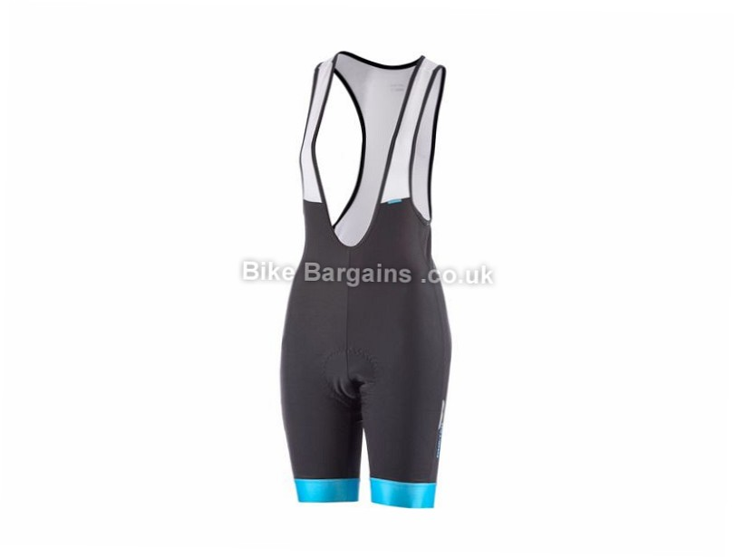 oneten Ladies Ltd Edition Pro Bib Shorts M, Black
