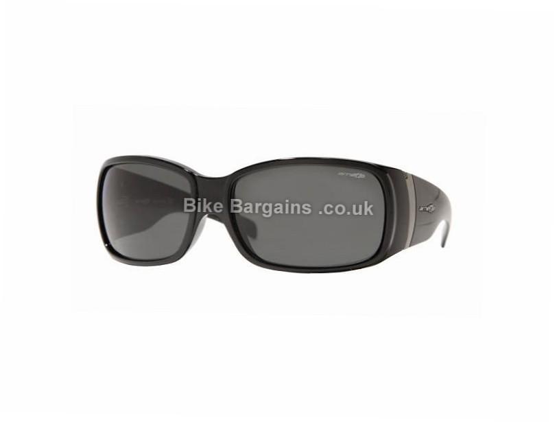 Arnette Surge AN4097 Sunglasses 63mm, Black, Grey