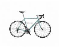 Bianchi Vigorelli 105 Compact Road Bike 2017