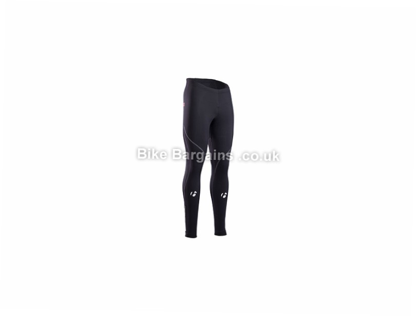 Bontrager Race Thermal Tights XS, Black