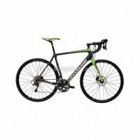 Cannondale Synapse Carbon 105 5 Disc Road Bike 2017