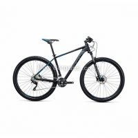 Cube Attention 27.5″ Alloy Hardtail Mountain Bike 2017