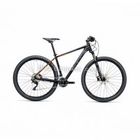 Cube Attention SL 27.5″ Alloy Hardtail Mountain Bike 2017