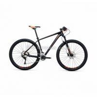 Cube Reaction GTC 29″ Carbon Hardtail Mountain Bike 2017