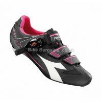 Diadora Trivex Plus II Ladies SPD-SL Road Shoes