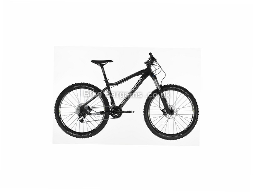 "Diamondback Myers 2.0 27.5"" Alloy Hardtail Mountain Bike 2017 15"", black"