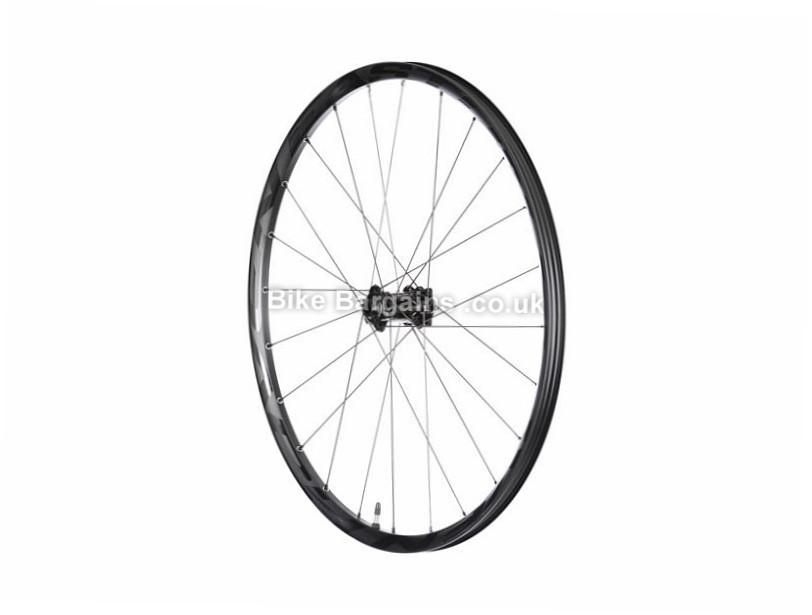 "Easton Haven 27.5 Alloy Front Mountain Bike Wheel 27.5"", Black, 6-Bolt"
