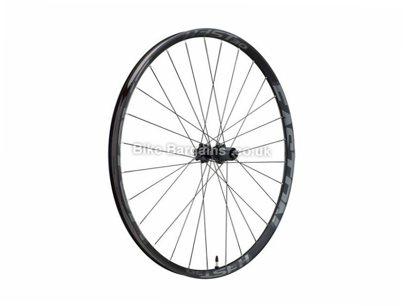 "Easton Heist MTB Rear Wheel 27.5"", Grey, Black"