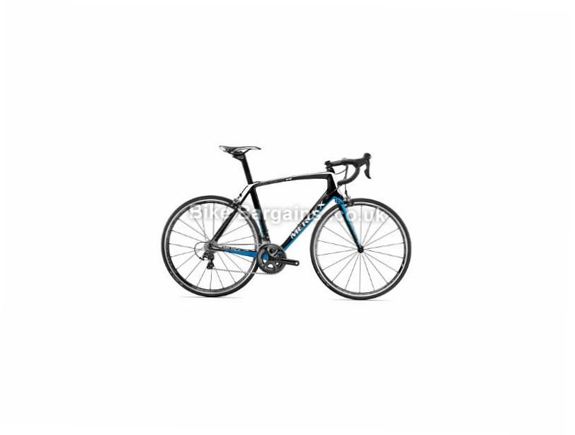 Eddy Merckx Mourenx 69 Ultegra Road Bike 2017 S, Blue, Black